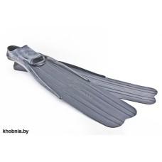 Ласты для подводной охоты POWER размер черные, Picasso PA.BAR11620